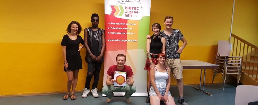 """Seminar 27.08.16 """"Finde deinen Weg – Aus 1000 Ideen (D)Einen Plan machen!"""""""